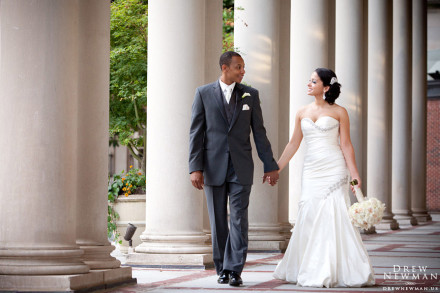 Biltmore Ballrooms Atlanta Weddings
