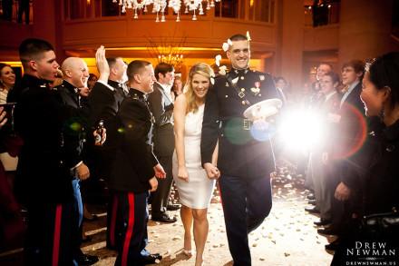 St. Regis Atlanta Wedding