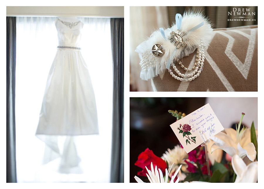 Buckhead Theater Wedding