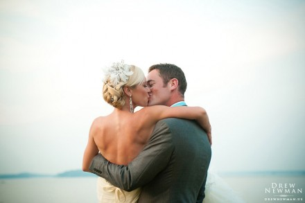 Lake Lanier Islands Wedding