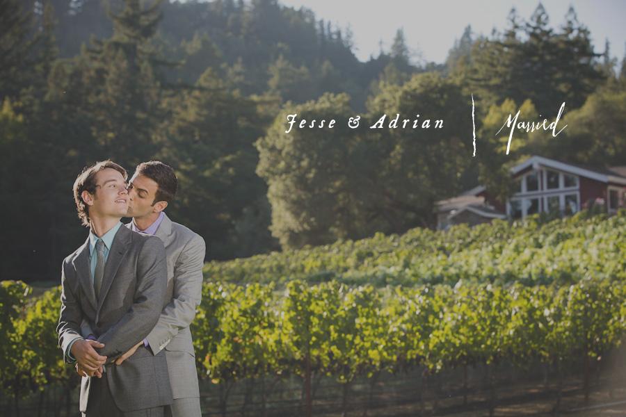 A stunning wedding in Santa Cruz California captured by Drew Newman Photographers of Atlanta Georgia.