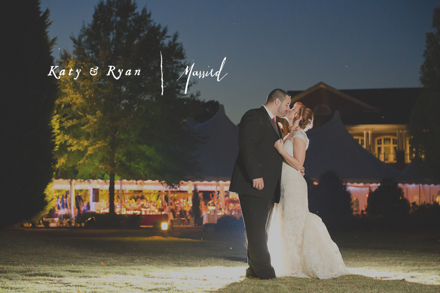 An elaborate stunning wedding at the Ritz Carlton Reynolds Plantation captured by Drew Newman Photographers of Atlanta Georgia.