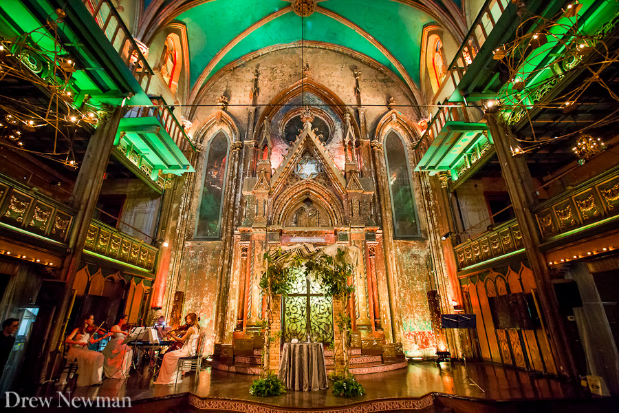 Drew Newman Photography captures an amazing wedding with Jason and Michael at the Angel Orensanz Center in New York. The grooms review of the Angel Orensanz wedding experience as well as the Thompson LES and Abagail Kirsch catering are featured on our blo