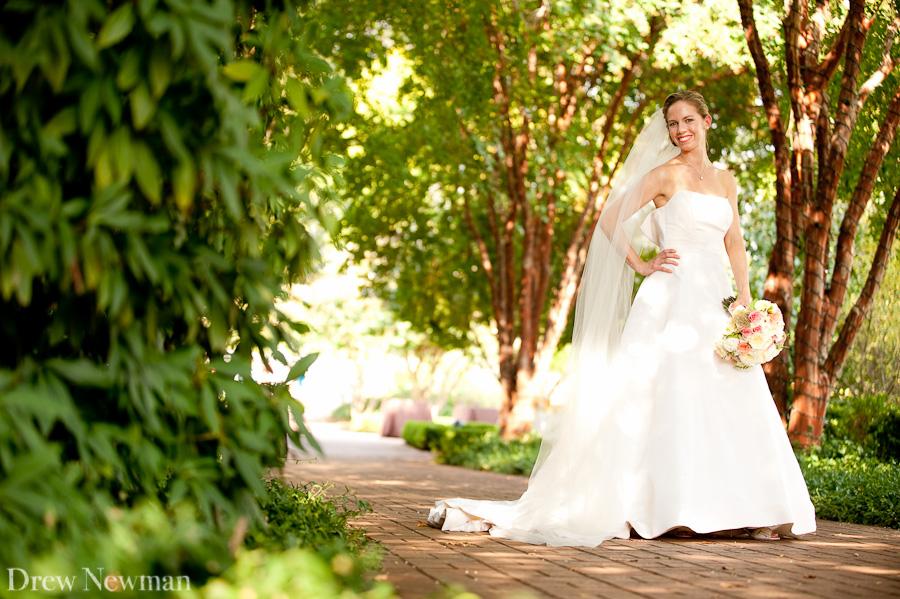 Atlanta Botanical Gardens Drew Newman Photographers
