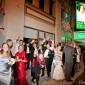 Drew Newman Photographers captures a beautiful wedding at the Buckhead Theater in Atlanta, Georgia.