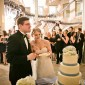 A lovely wedding at Fernbank Museum in Atlanta, Georgia captured by Drew Newman Photographers.