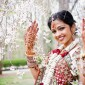 A lovely Indian wedding at Fernbank Museum in Atlanta, Georgia captured by Drew Newman Photographers.