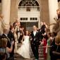 A beautiful wedding at the Georgian Terrace Hotel in Atlanta, Georgia captured by Drew Newman Photographers.