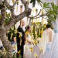 Drew Newman Photography captures an amazing destination wedding in Bali, Indonesia. The bride and groom stayed at the St. Regis as well as the Ritz Carlton and had their wedding at the Pantai Lima estate near Canggu. Catering and event design by Bali Good